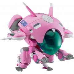 NENDOROID OVERWATCH: JUMBO MEKA CLASSIC SKIN EDITION [GSC ONLINE SHOP EXCLUSIVE VER.] Good Smile