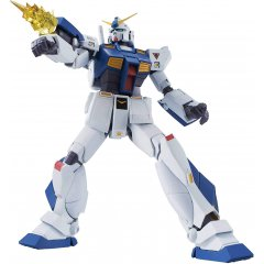 ROBOT SPIRITS SIDE MS MOBILE SUIT GUNDAM 0080 WAR IN THE POCKET: RX-78NT-1 GUNDAM NT-1 VER. A.N.I.M.E. (RE-RUN) Bandai Spirits