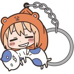 HIMOUTO! UMARU-CHAN UMARU TSUMAMARE STRAP: COLA TO ISSHO VER. (RE-RUN) Cospa