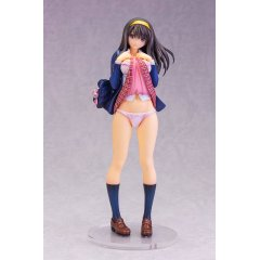 T2 ART GIRLS 1/6 SCALE PRE-PAINTED FIGURE: HIMEKA HANAZONO Sky Tube