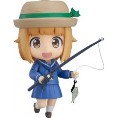 NENDOROID NO. 1420 DIARY OF OUR DAYS AT THE BREAKWATER: HINA TSURUGI [GOOD SMILE COMPANY ONLINE SHOP LIMITED VER.] Good Smile