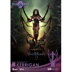 STARCRAFT II DIORAMA STAGE: KERRIGAN Beast Kingdom