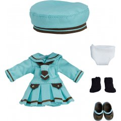 NENDOROID DOLL: OUTFIT SET (SAILOR GIRL - MINT CHOCOLATE) Good Smile