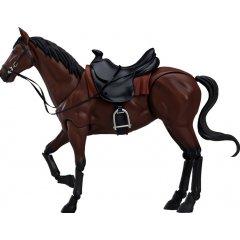 FIGMA NO. 490: HORSE VER. 2 (CHESTNUT) Max Factory