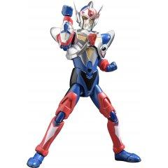 HERO ACTION FIGURE SERIES -TSUBURAYA PRODUCTIONS VER.- GRIDMAN THE HYPER AGENT: GRIDMAN SIGMA Evolution-Toy
