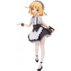 IS THE ORDER A RABBIT?? 1/7 SCALE PRE-PAINTED FIGURE: SHARO KIRIMA (RE-RUN) Funny Knights