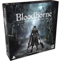 BLOODBORNE: THE CARD GAME CMON