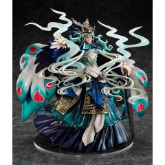 FATE/GRAND ORDER 1/7 SCALE PRE-PAINTED FIGURE: QIN SHI HUANG / RULER Aniplex