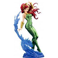 DC COMICS BISHOUJO JUSTICE LEAGUE 1/7 SCALE PRE-PAINTED FIGURE: MERA Kotobukiya