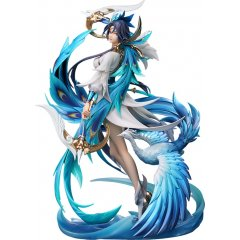 HONOR OF KINGS 1/7 SCALE PRE-PAINTED FIGURE: CONSORT YU YUN NI QUE LING VER. Myethos Co., Limited