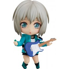 NENDOROID NO. 1474 BANG DREAM! GIRLS BAND PARTY!: MOCA AOBA STAGE OUTFIT VER. Good Smile,
