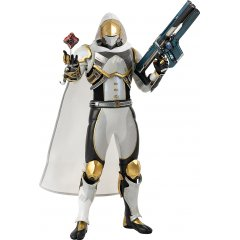 DESTINY 2 1/6 SCALE ACTION FIGURE: HUNTER SOVEREIGN CALUS'S SELECTED SHADER Threezero