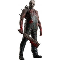 FIGMA DEAD BY DAYLIGHT: THE TRAPPER Good Smile