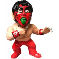 16D COLLECTION 016 LEGEND MASTERS: THE GREAT MUTA (90S RED PAINT) 16 directions