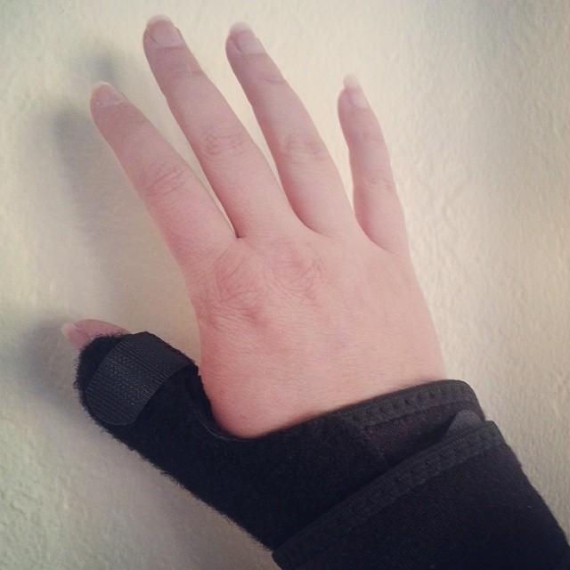 handbrace