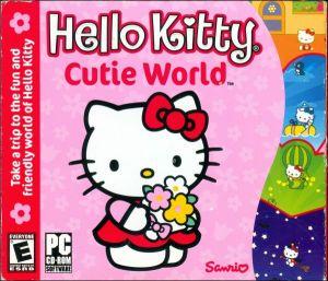 HelloKittyCW Box