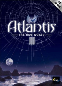 atlantis 3 cover