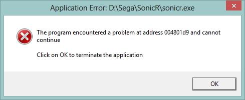sonicr-instant-crash