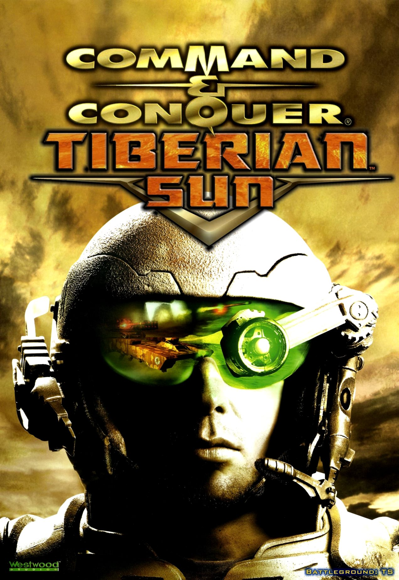 Command and conquer 64 bit