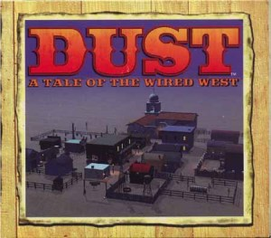 Dust: A Tale of the Wired West – Play Old PC Games
