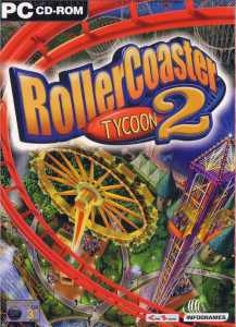 Rollercoaster Tycoon 2 – Play Old PC Games