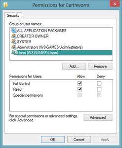 ewjse-registry-permissions