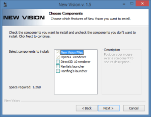 new-vision-components