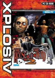 the house of the dead 2 online games