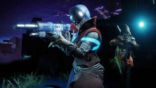 Google Stadia: Spielerzahlen von Destiny 2 mehr als halbiert