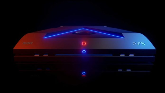 PS5: the GPU of 11 TFLOPS, a 52-protected Areas, and in 1743 MHz, Whimsical notes of a developer