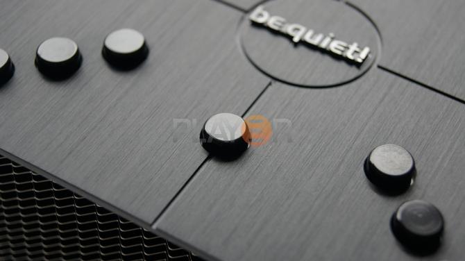Be Quiet Dark Rock Pro 2 Heatpipe Caps