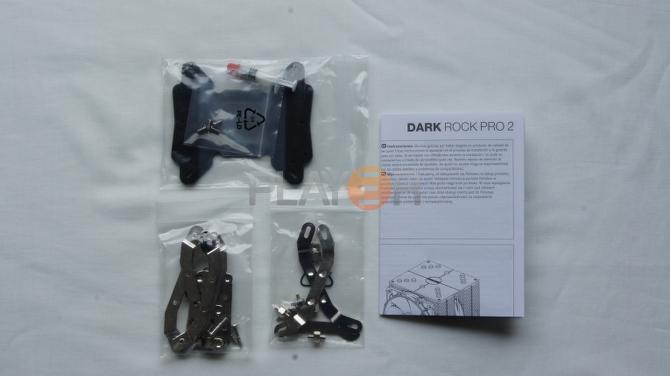 Be Quiet Dark Rock Pro 2 Accessories 1