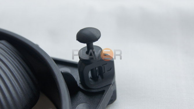 Be Quiet Silent Wings 2 120mm Anti Vibration Mount Step 3
