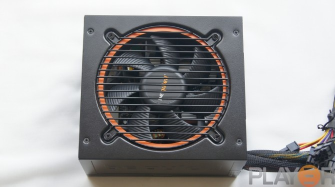 Be Quiet Pure Power L8 530W Bottom Fan