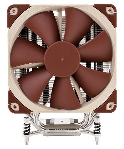 Noctua presents The NH-U12DX i4 and NH-U9DX i4 CPU coolers