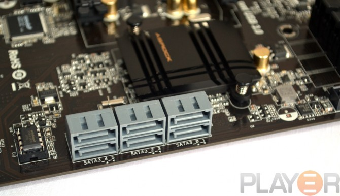 ASRock Z87 Extreme3 Review   Play3r