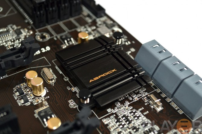 ASRock Z87 Extreme3 Review | Play3r