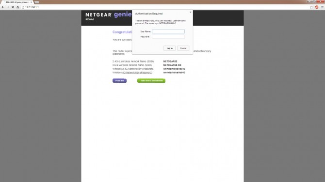 Netgear R6300 Smart Wi-Fi v2 Review | Page 5 of 7 | Play3r