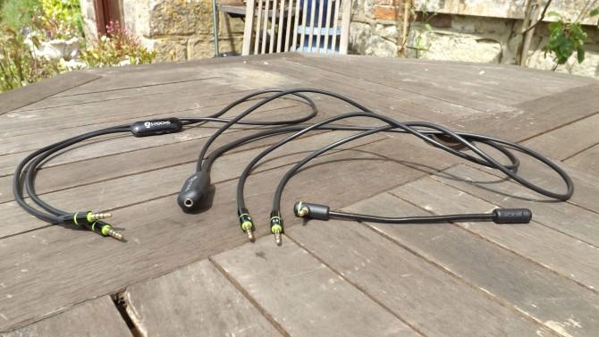A05 closer cables