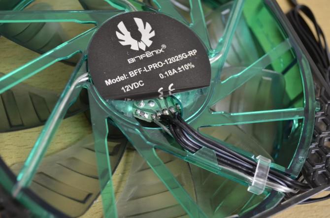 BitFenix Spectre Pro LED 6