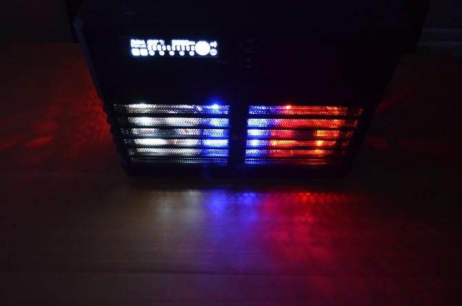 BitFenix Spectre Pro LEDs 9