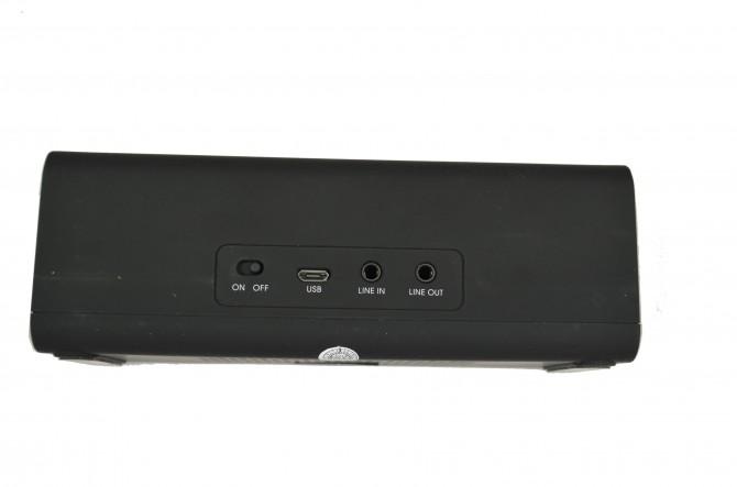 HAVIT HV-SK466BT NFC Bluetooth Speaker 9
