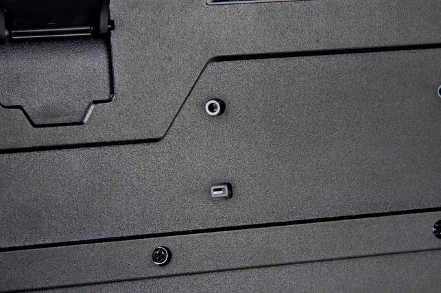 Tt eSPORTS CHALLENGER Prime gaming keyboard _ Anti-Spill Design _ 2