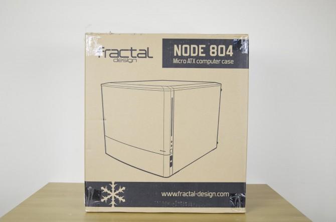 Fractal Design Node 804 21