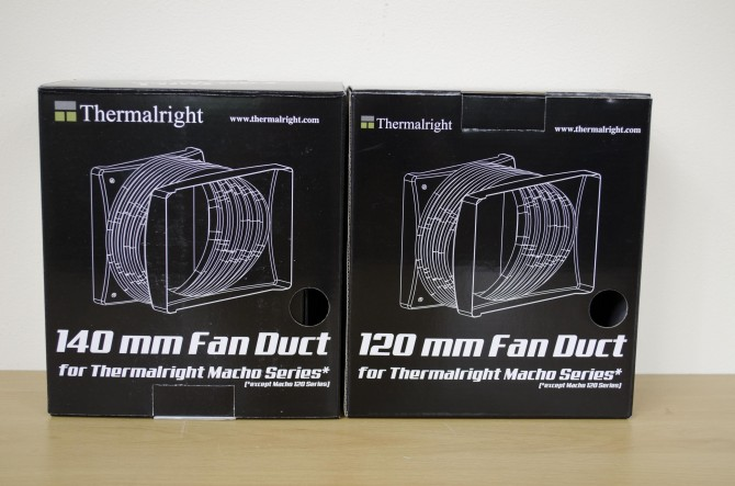 Thermalright Macho Zero 1