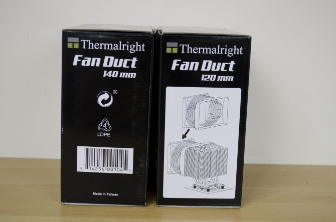 Thermalright Macho Zero 2