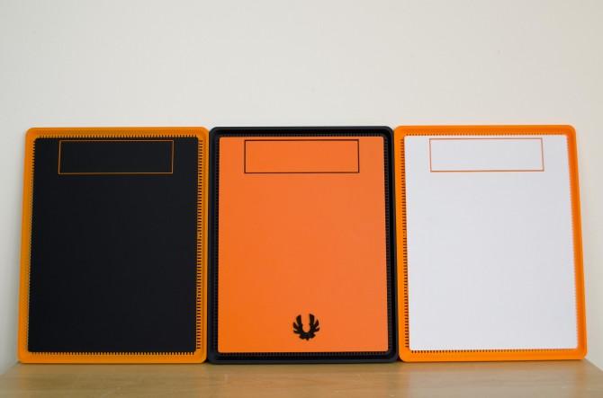 BitFenix Prodigy M Color accessories all panels
