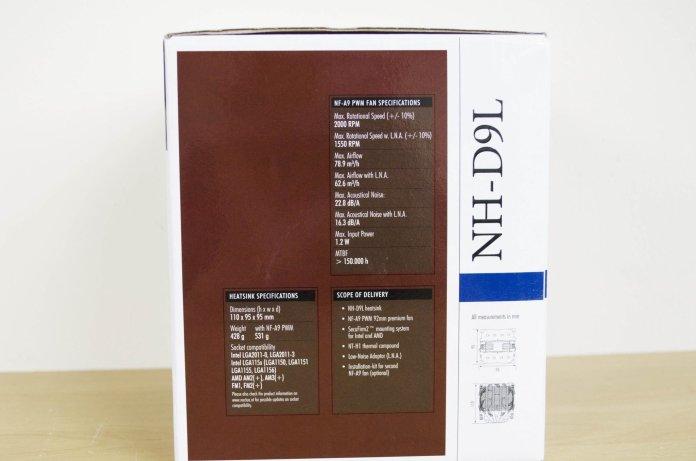 Noctua NH-D9L CPU Cooler_13
