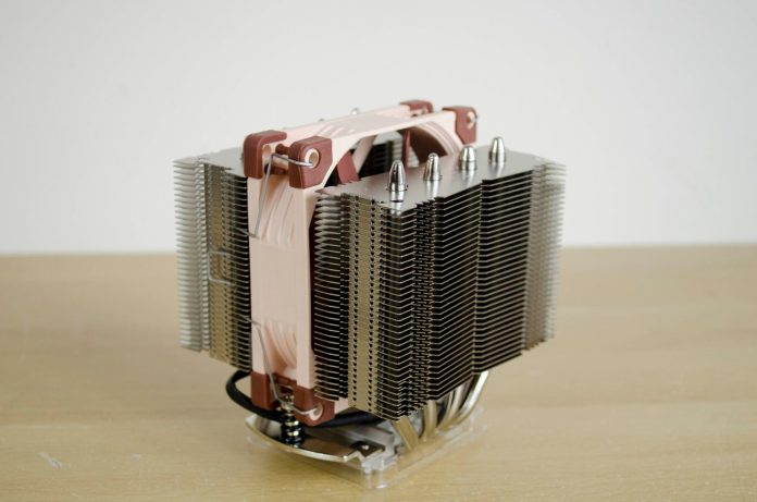 Noctua NH-D9L CPU Cooler_2