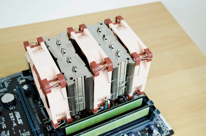 Noctua NH-D9L CPU Cooler_6